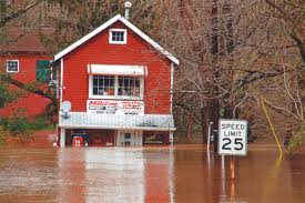 Sondra Siegel_East Millstone Flood