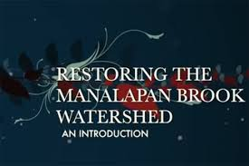 Manalapan Brook Video - opening image